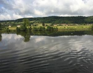 River Cruisng 10